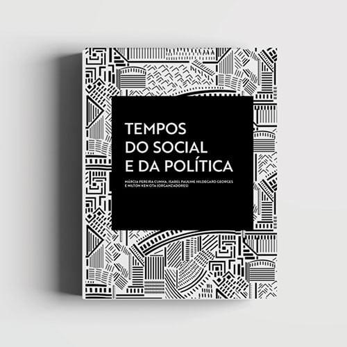 ESTAMPA CIDADE CAPA DE LIVRO